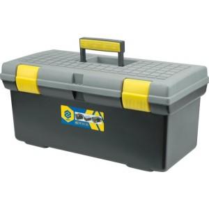 ТОYА 78802. Ящик для инструмента-пластмассовый VOREL.