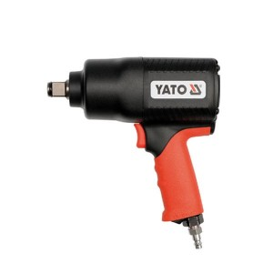 YATO YT -0957. Гайковерт пневматический ударный 3/4, 1626 Nm.