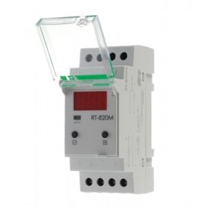 RT-820М-1. Регулятор температуры.