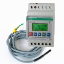 CRT-04. Регулятор температуры.