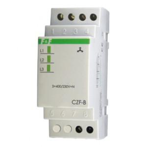 CZF-B. Автомат защиты электродвигателей.