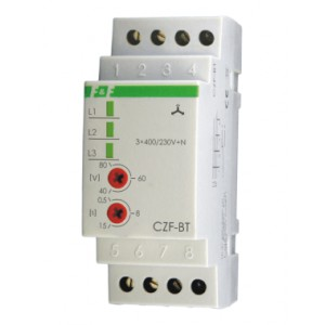 CZF-BT. Автомат защиты электродвигателей.