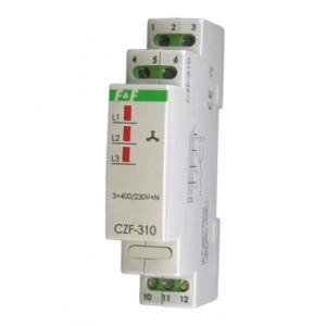 CZF-310. Автомат защиты электродвигателей.