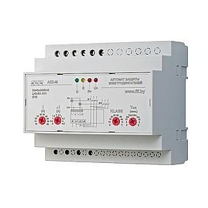 AZD-M. Автомат защиты электродвигателей.