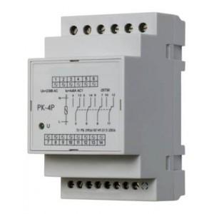 PK-4P/110. Электромагнитное реле.