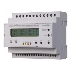 AVR-02-G. Устройство автоматического включения.