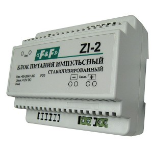 ZI-2. Блок питания.