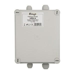 HRH-4/230V Реле контроля уровня жидкости