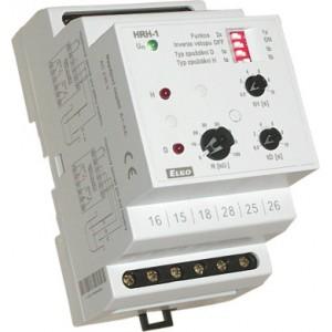HRH-1/230V Реле контроля уровня жидкости