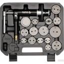 Инструмент к тормозным зажимам YATO. YT-0671