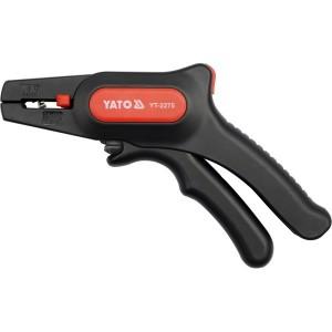 YATO YT-2275. Автоматические клещи  для снятия изоляции.