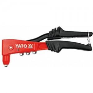 YATO YT-3601. Заклепочник ручной.