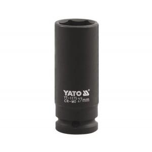 YATO YT-1179. Головка ударная удлиненная 36мм.