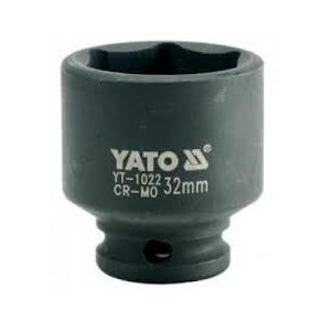 YATO YT-1022. Головка торцевая ударная 32мм.
