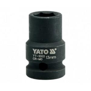 YATO YT-1003. Головка торцевая ударная 13мм.
