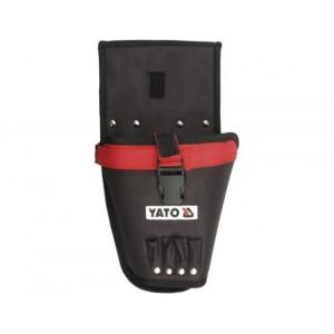 YATO YT-7413. Чехол для аккумуляторной дрели.