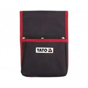 YATO YT-7417. Чехол для гвоздей и инструментов.