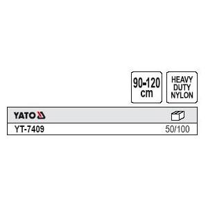 YATO YT-7409. Пояс для аксессуаров.