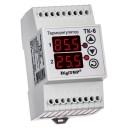 ТК-6. Цифровой терморегулятор.