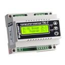 ТК-7. Цифровой терморегулятор.