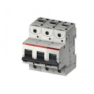 ABB S803 100А 10кА. Автоматический выключатель.