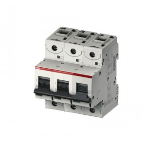 ABB S803 125А 10кА. Автоматический выключатель.
