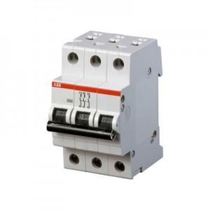 ABB S203 6А. Автоматический выключатель.