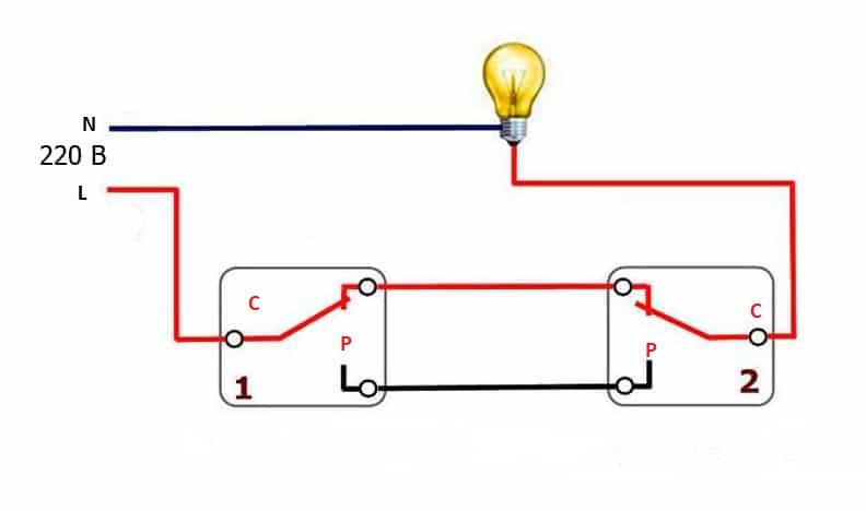 Твинпорт устройство схема фото странице изображена