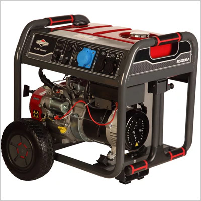 Briggs Stratton Elite 8500EA 1m
