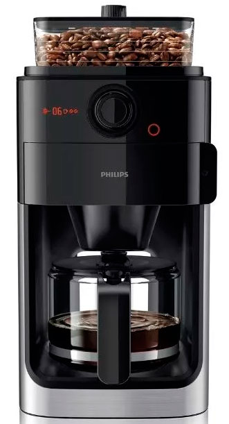 Philips HD7767 Grind Brew