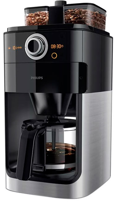 Philips HD7769 Grind Brew