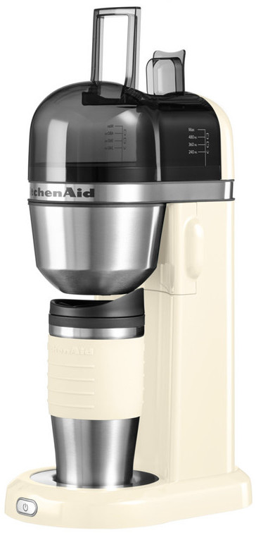 Плюсы KitchenAid 5KCM0402