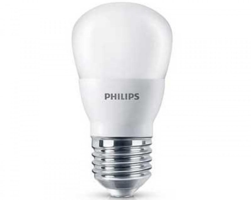 Philips A60 LED E27 7W 806lm фото