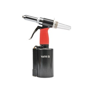 YATO YT-3618. Пневмозаклепочник 2,4 - 6,4мм / 1389кг.