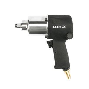 YATO YT-0952. Гайковерт пневматический ударный 1/2, 945Nm .