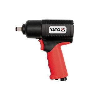YATO YT-0950. Гайковерт пневматический ударный  1/2, 475 Nm.