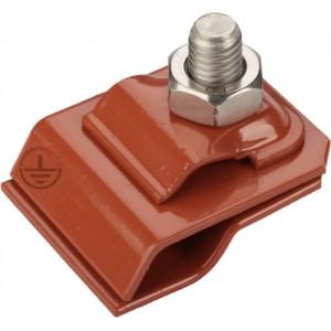GL-11545A GALMAR. Зажим на водосточный желоб.