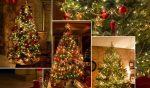 Длина гирлянды на елку 2 метра – Сколько метров гирлянды надо на елку 1,5, 2, 3, 4 метра, рассчитать как?