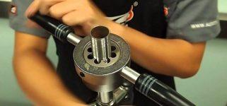 Как правильно нарезать резьбу клуппом – виды, конструкция, отличия, способы применения