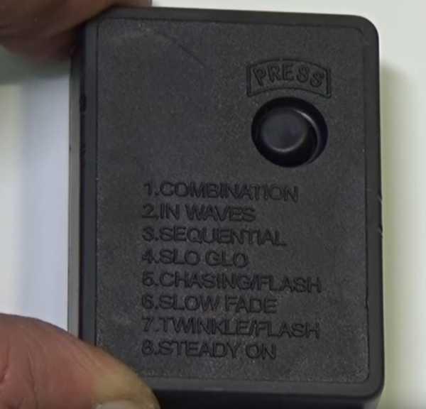 Схема гирлянды сетка – Как починить светодиодную гирлянду — 5 причин почему не работает, схема, ремонт своими руками